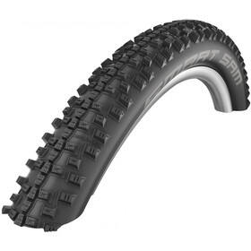 "SCHWALBE Smart Sam Performance Wired-on Draadband Addix 29x2.60"", black"